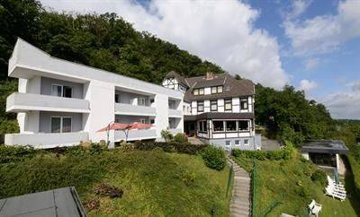 Hotel Kurhaus-Uhlenberg