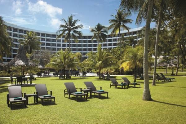 Hotel Penang Golden Sands Resort by Shangri-La