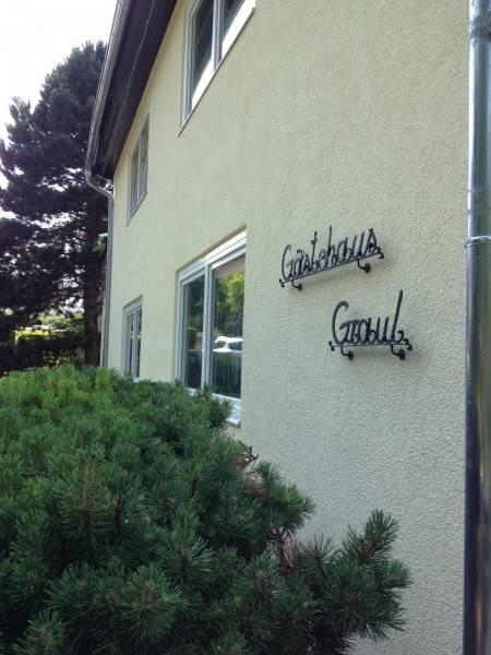 Hotel Graul Gästehaus