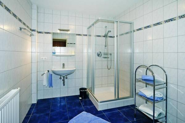 Hotel Apartements - Wirtlerhaus