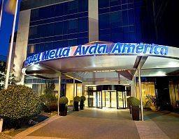 Hotel Meliá Avenida America