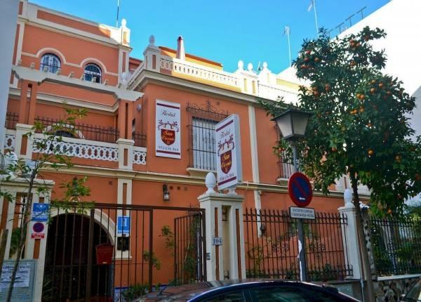 Hotel Hostal San Vicente II
