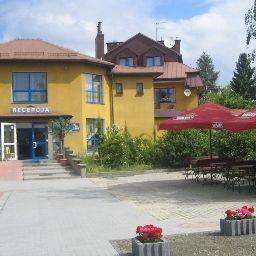 Hotel Krystyna