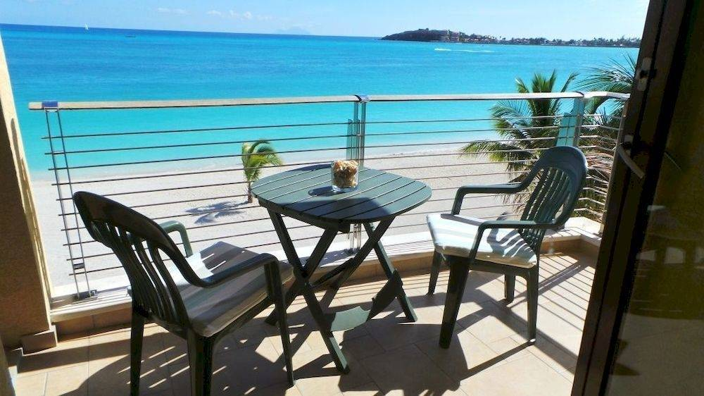 Hotel Ocean S Luxury 2 Bedroom Suites Sint Maarten At Hrs With Free Services