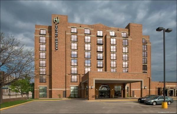 Hotel Hyatt Regency Green Bay