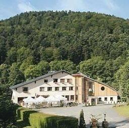 Hotel The Originals Relais La Fischhutte (ex Relais du Silence)