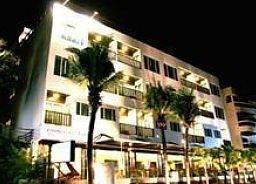 Hotel Benyada Lodge