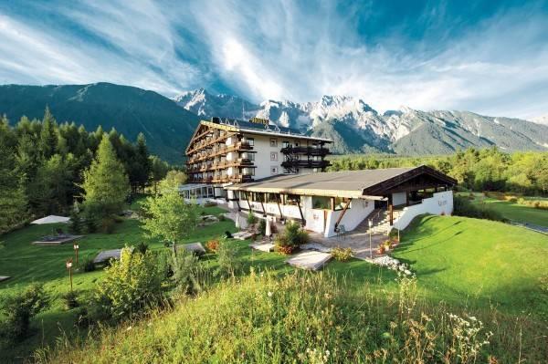 Kaysers Tirolresort Erwachsenenhotel
