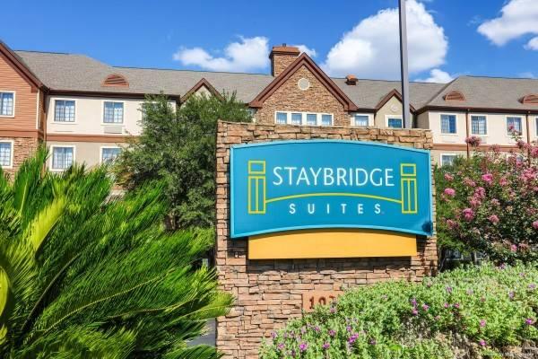 Hotel Staybridge Suites AUSTIN ARBORETUM - DOMAIN