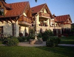 Hotel Palazzo Wellness Villa