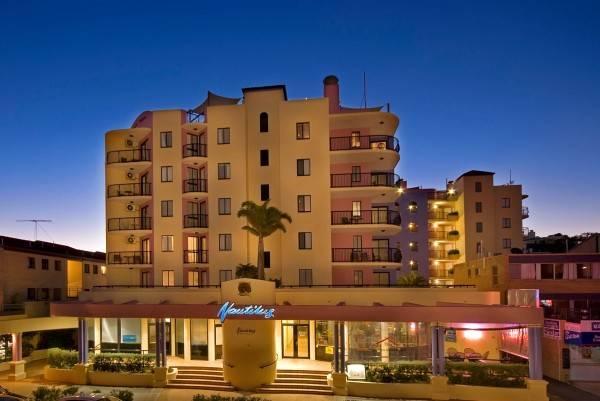 Hotel Nautilus Resort Mooloolaba