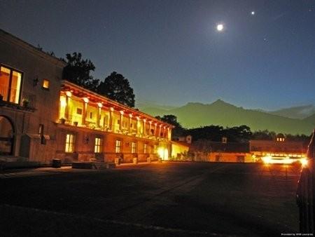 Hotel Filadelfia Coffee Resort & Tours