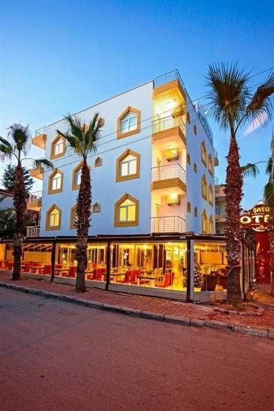 Hotel Sato Otel Lara