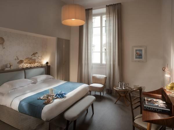 Alfieri Nove Hotel