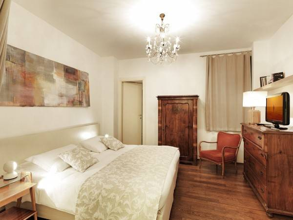 Hotel Albero Nascosto