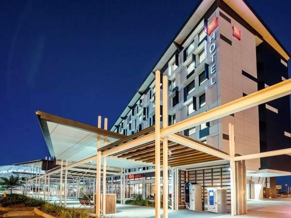 Hotel ibis Mackay