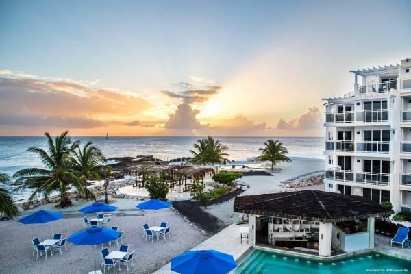 an Ascend Hotel Collection Member Alegria Hotel St. Maarten