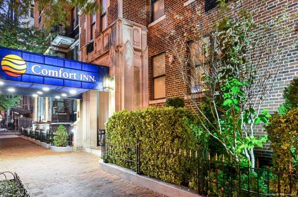 Comfort Inn Downtown DC/Convention Cente