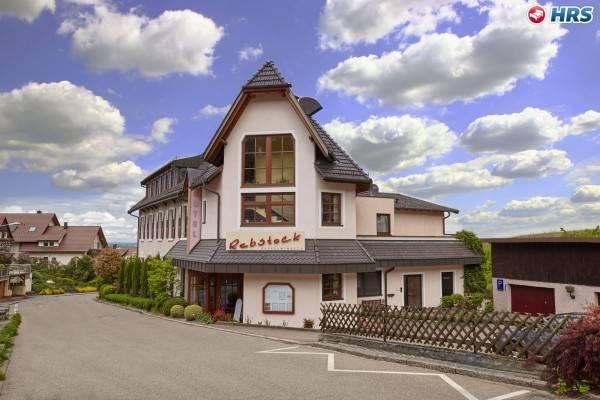 Hotel Rebstock Kappelwindeck