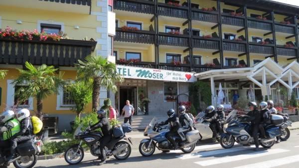 Moser - Ihr Hotel mit Herz