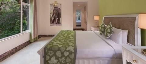Hotel Taj Corbett Resort and Spa