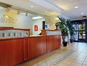 Hotel Baymont by Wyndham Tallahassee