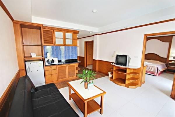 Hotel Lek Villa
