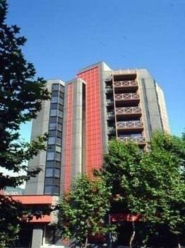 Hotel La Fayette Suites Providencia