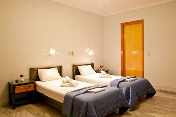 Hotel Atlantida Mare Studios & Apartments
