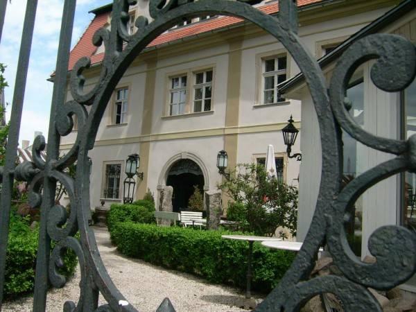 Hotel Palac Kowary