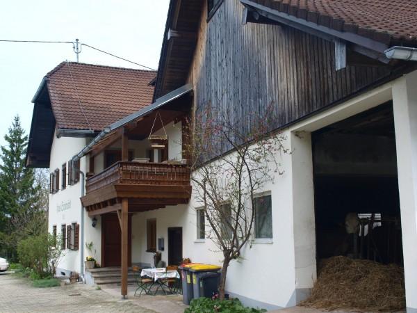 Hotel Bauernhof Steinwänd