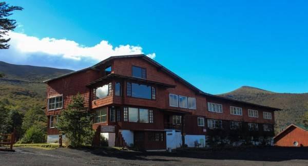 Hotel Centro de Ski Antillanca