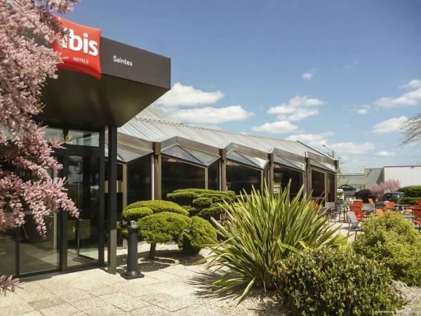 Hotel ibis Saintes