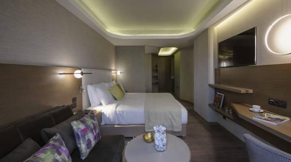 Hotel Wyndham Athens Residence