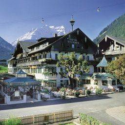 Hotel Alpendomizil Neuhaus