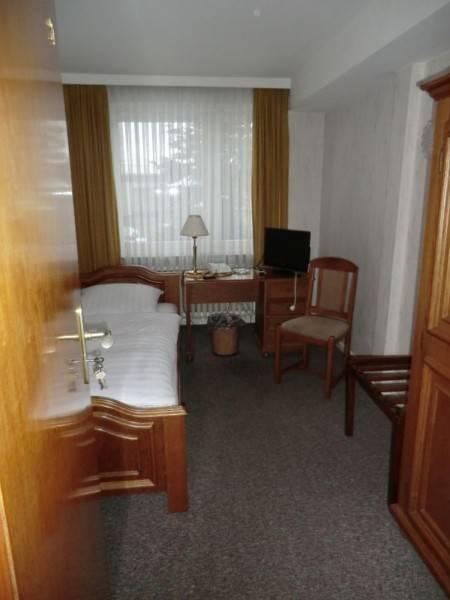 Hotel Am Stadion