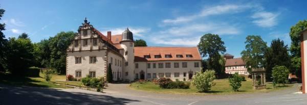 Hotel Schloss Buchenau