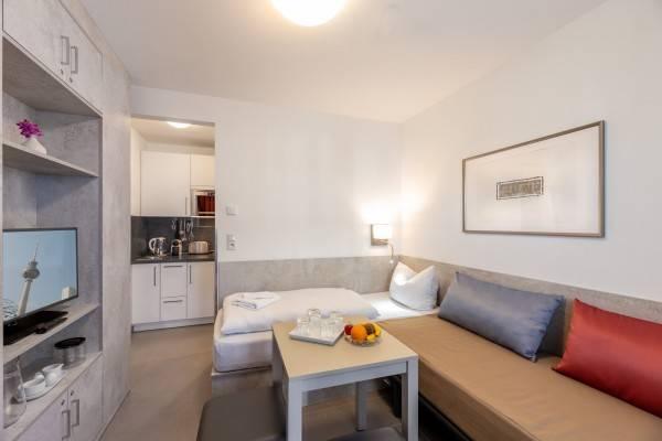 TRIO Apartment Hotel