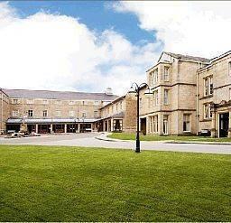 Hotel Weetwood Hall