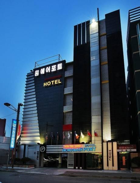 INCHEON HOTEL AIRPORT