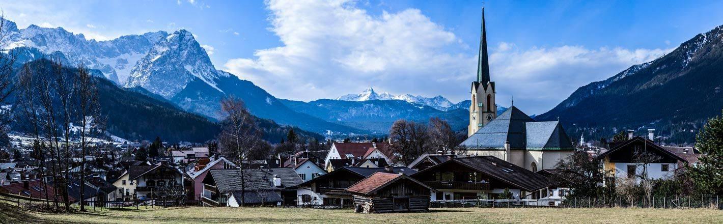 HRS Preisgarantie: Schöne Hotels in Garmisch-Partenkirchen beim Testsieger - ✔ Geprüfte Hotelbewertungen ✔ Kostenlose Stornierung