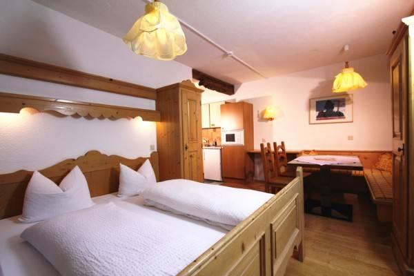 Hotel Edelweiss Landhaus