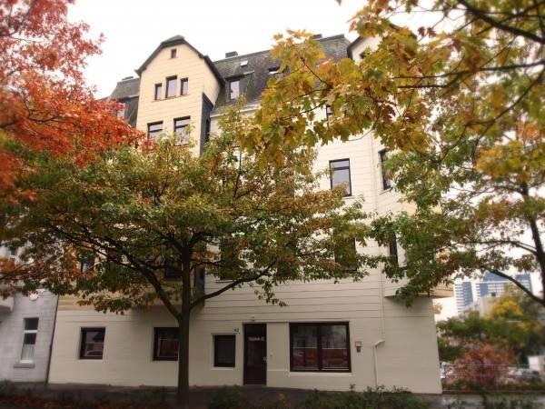 Hotel An der Karlstadt Appartements