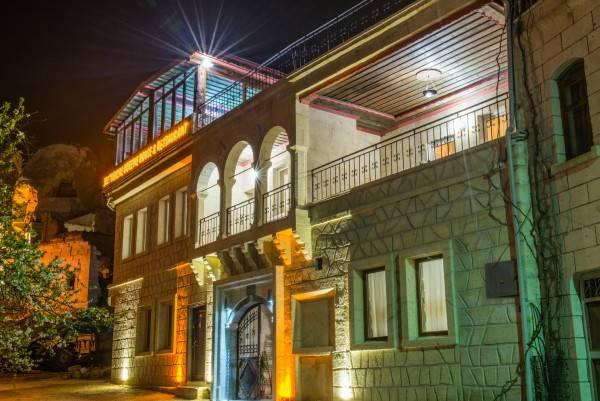 Hotel Historical Goreme House