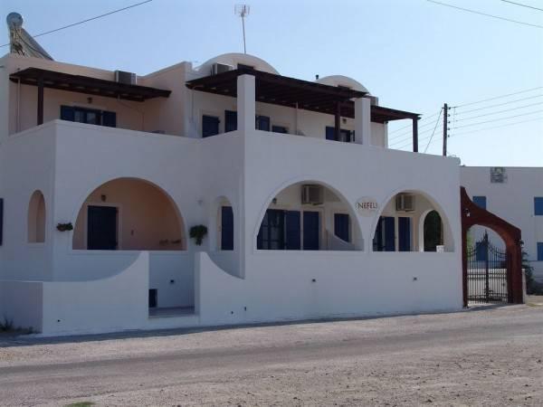 Hotel Nefeli Villa