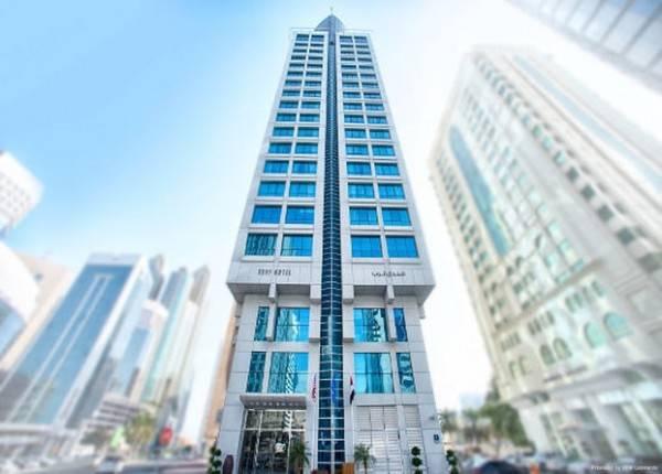 Hotel TRYP BY WYNDHAM ABU DHABI CITY CENTER