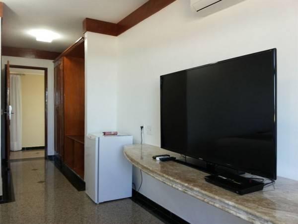 Hotel Porto D'Aldeia Ecolodge