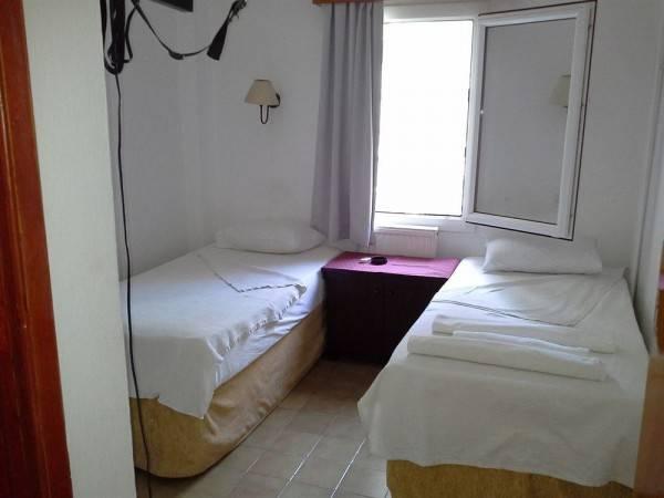 Hotel Bircan