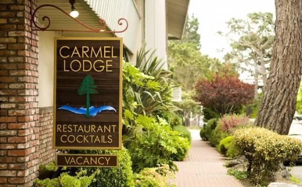 Hotel Carmel Lodge