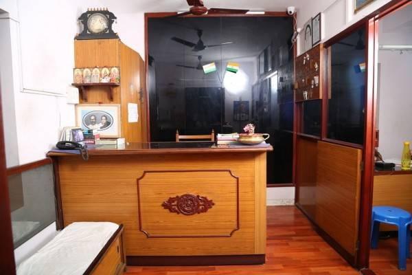 Hotel THANGAM BALAJI GUEST HOUSE